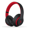 Cover Image for Beats Studio³ Wireless Headphones - Defiant Black-Red