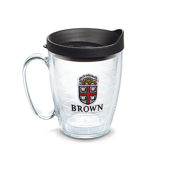 Image For Tervis 16oz Mug - Brown Crest