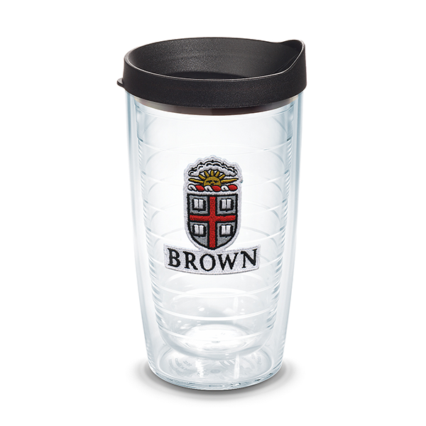 Image For Tervis 16oz Tumbler - Brown Crest