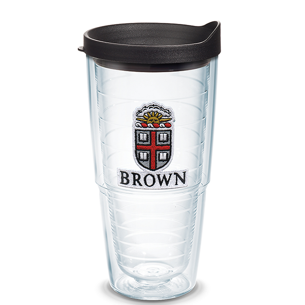 Image For Tervis 24oz Tumbler - Brown Crest