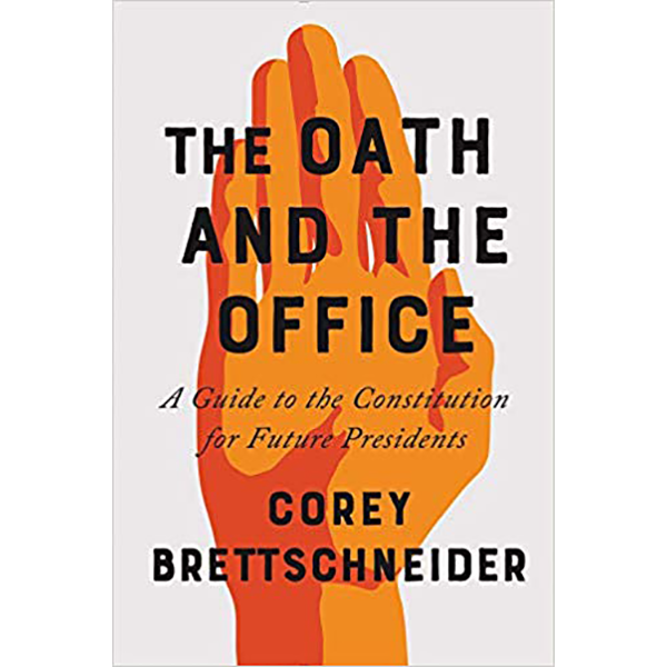 Image For <I>The Oath and the Office</I>