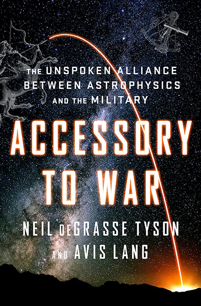 Image For Accessory to War