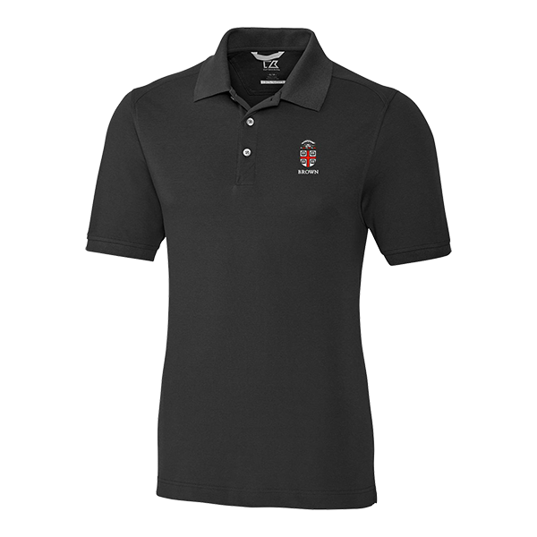 Image For Cutter & Buck Advantage Polo - Black or Cardinal