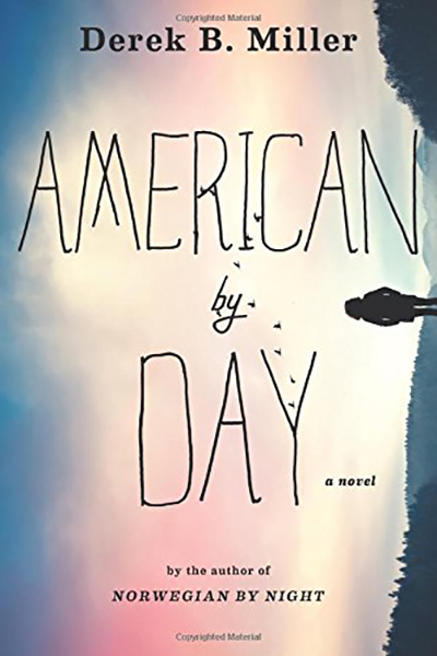 Image For American by Day