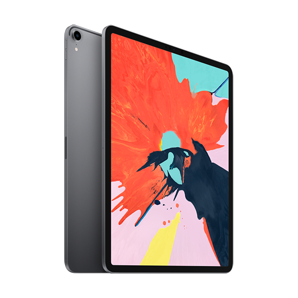 "Image For iPad Pro 12.9"" - 256GB - Space Gray"