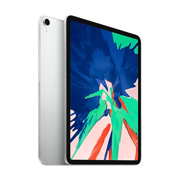 "Image For iPad Pro 11"" - 256GB - Silver"