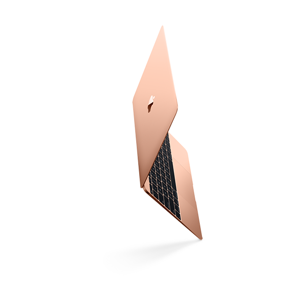 Cover Image For MacBook - i5/8GB/512GB - Gold