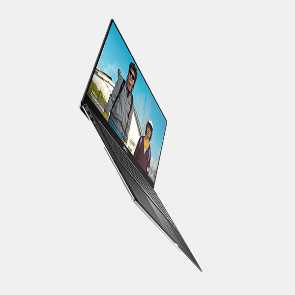 Image For Dell XPS 13 - i5/16GB/256GB/4K Touch - Silver