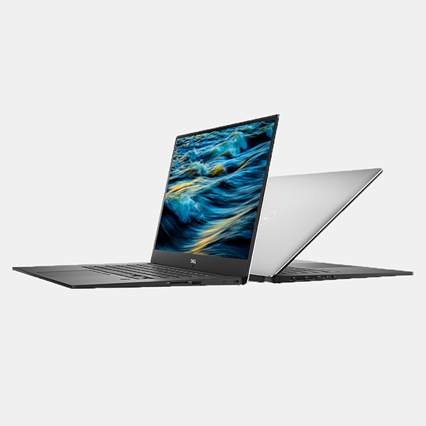 Cover Image For Dell XPS 15 - i7/8GB/256GB/GeForce GTX 1050Ti