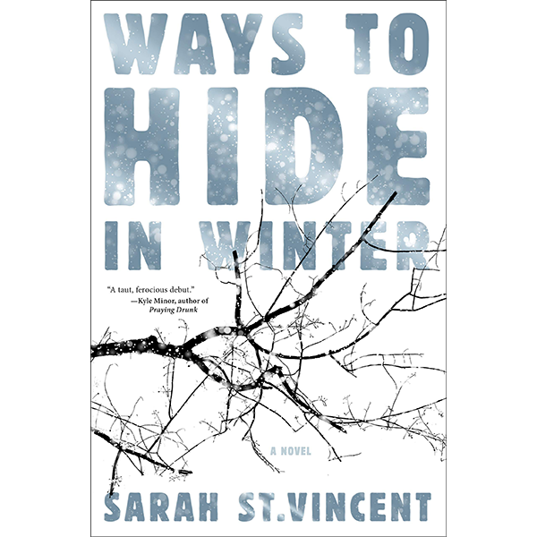 "Image For Pre-order Signed Copy of ""Ways to Hide in Winter"""