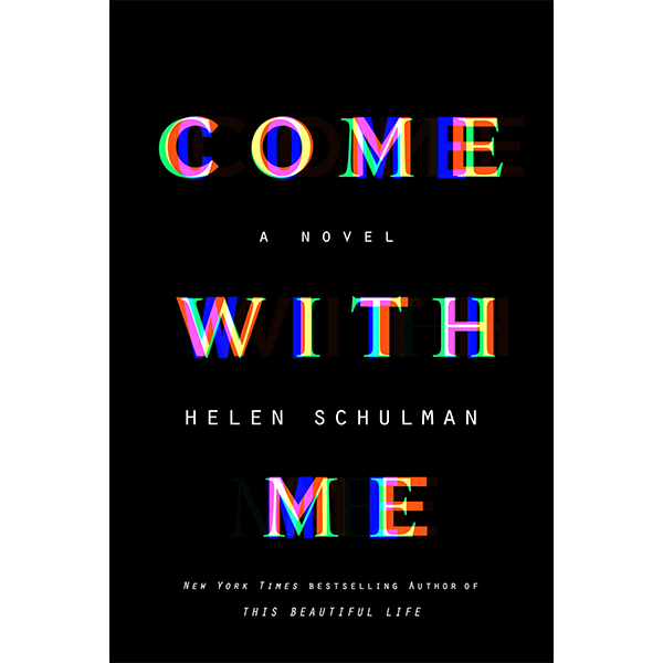 "Image For Pre-order Signed Copy of ""Come With Me"""