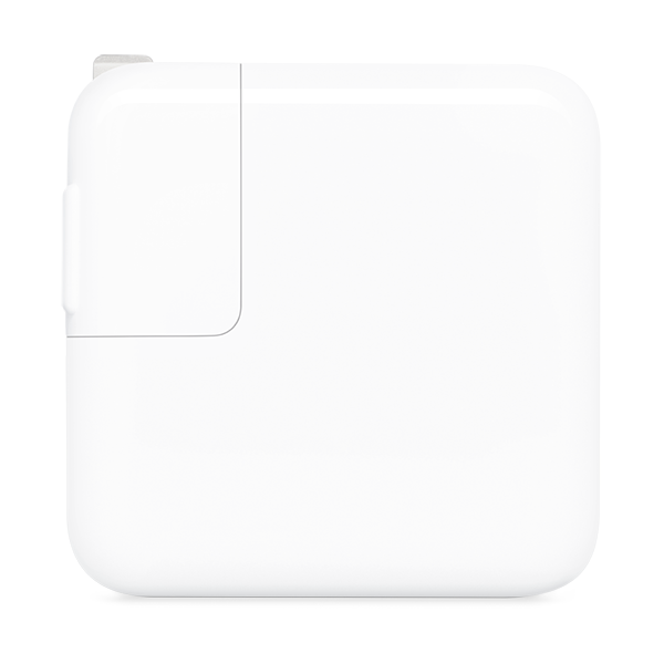 Image For Apple 30W USB-C Power Adapter