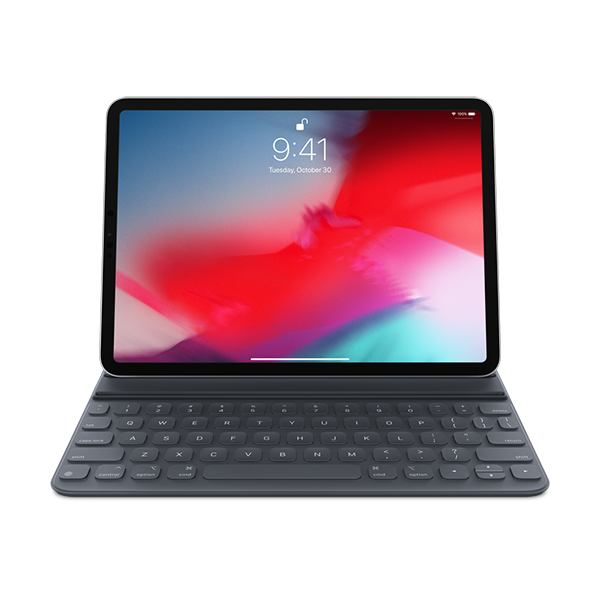 Image For Smart Keyboard Folio for iPad Pro 11-inch