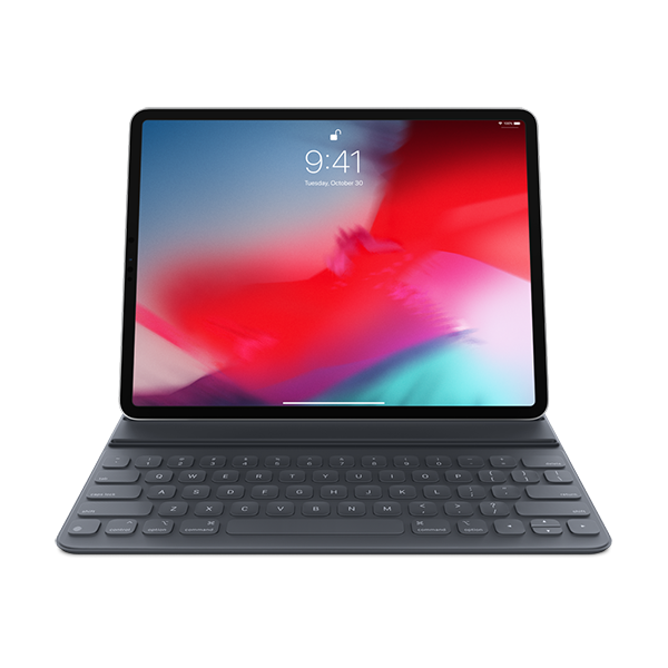 Image For Smart Keyboard Folio for iPad Pro 12.9-inch (3rd generation)