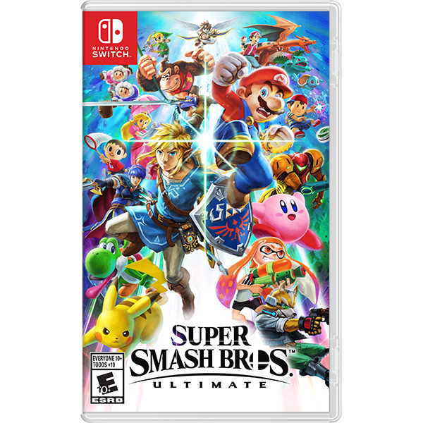 Image For Super Smash Bros. Ultimate