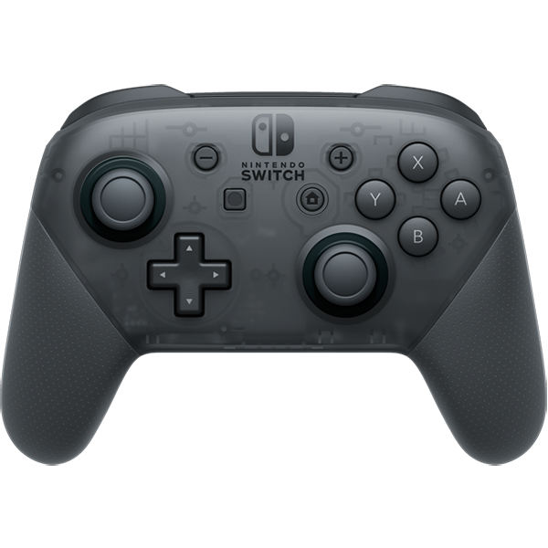Image For Nintendo Switch Pro Controller