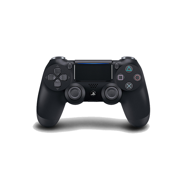 Image For DualShock 4 Wireless Controller - Jet Black
