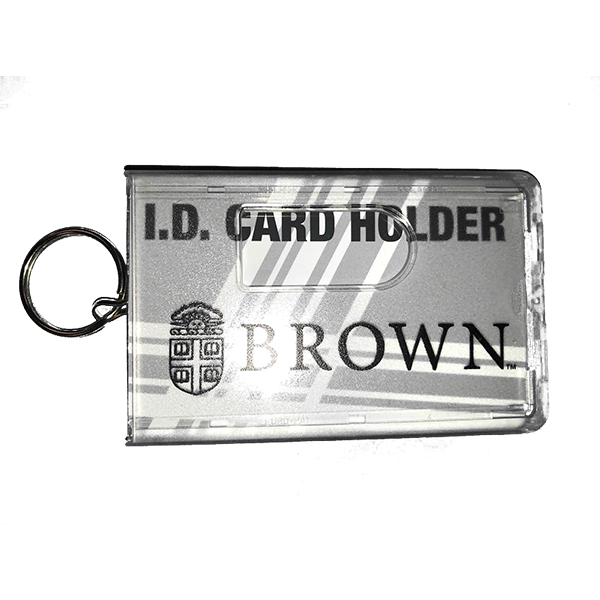 Image For Plastic ID Card Holder