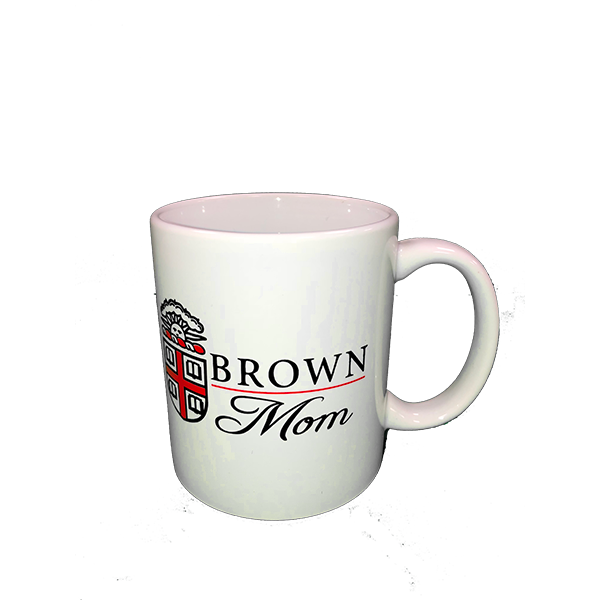 Image For Brown Mom Mug - 11oz
