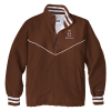 Boathouse Women's Mission 1/4 Zip Jacket - Brown Image