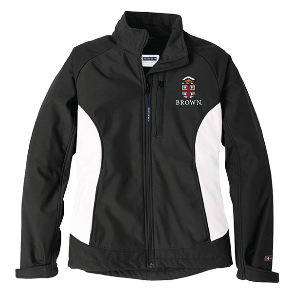 Image For Boathouse Women's Equinox Jacket - Black and White