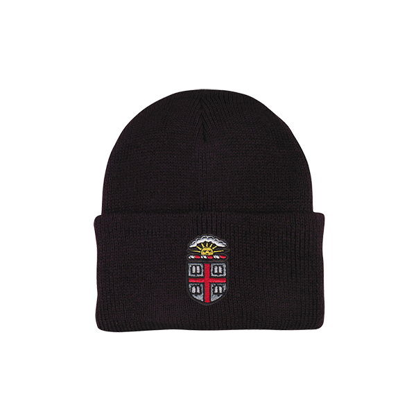 Image For Logofit North Pole Infant Cuff Hat