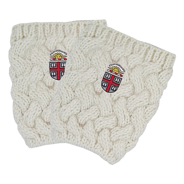 Image For Logofit Ascent Boot Cuffs - White