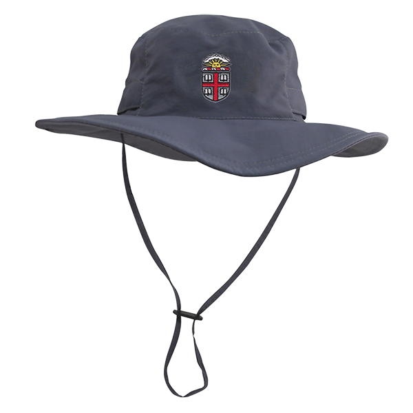 Image For Logofit Boonie Bucket Hat - Slate or White