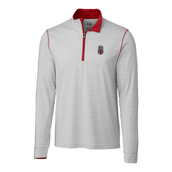 Image For Cutter & Buck Meridian 1/4 Zip Pullover