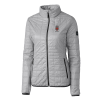 Cutter & Buck Women's Rainier Jacket - Silver Image
