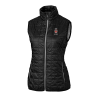 Cutter & Buck Women's Rainier Vest - Black Image