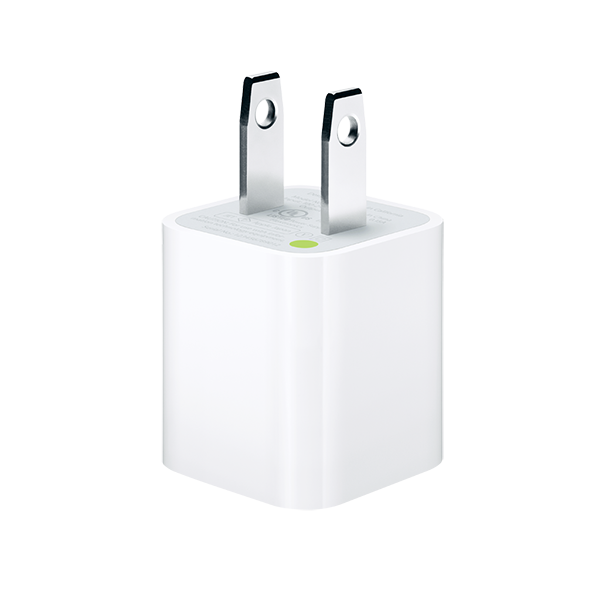 Image For Apple 5W USB Power Adapter