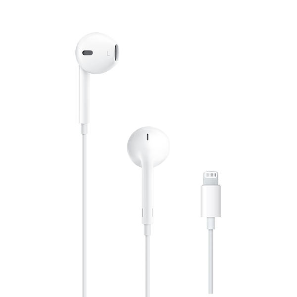 Image For EarPods with Lightning Connector