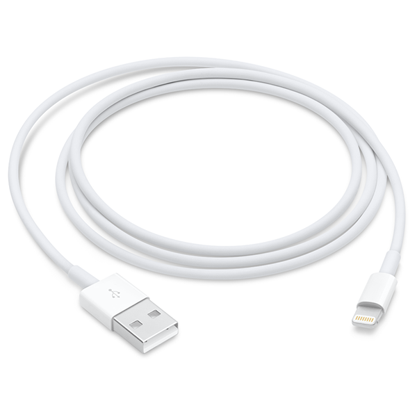 Image For Lightning to USB Cable (1m)