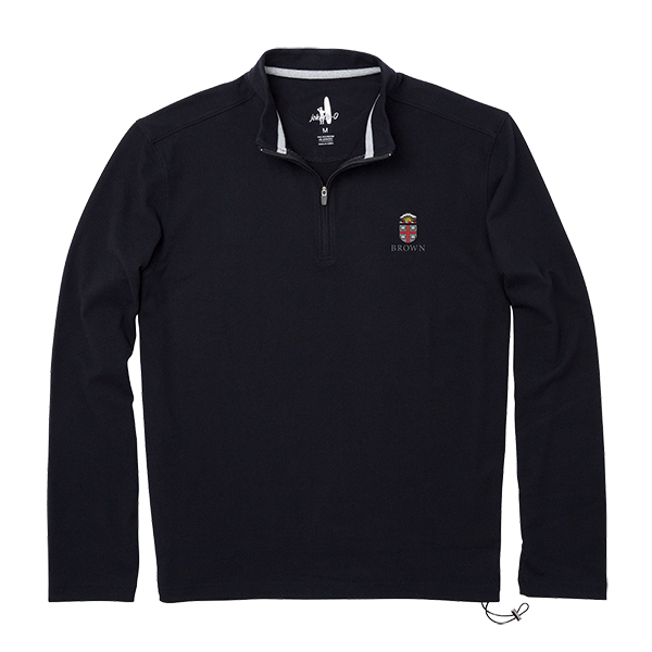 Image For Johnnie-O Brady 1/4 Zip Fleece