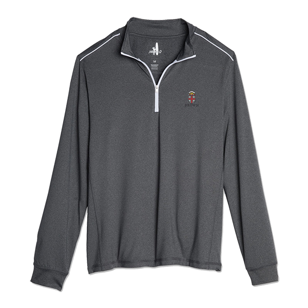 Image For Johnnie-O Lammie 1/4 Zip Fleece