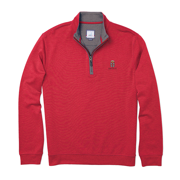Image For Johnnie-O Sully 1/4 Zip Fleece