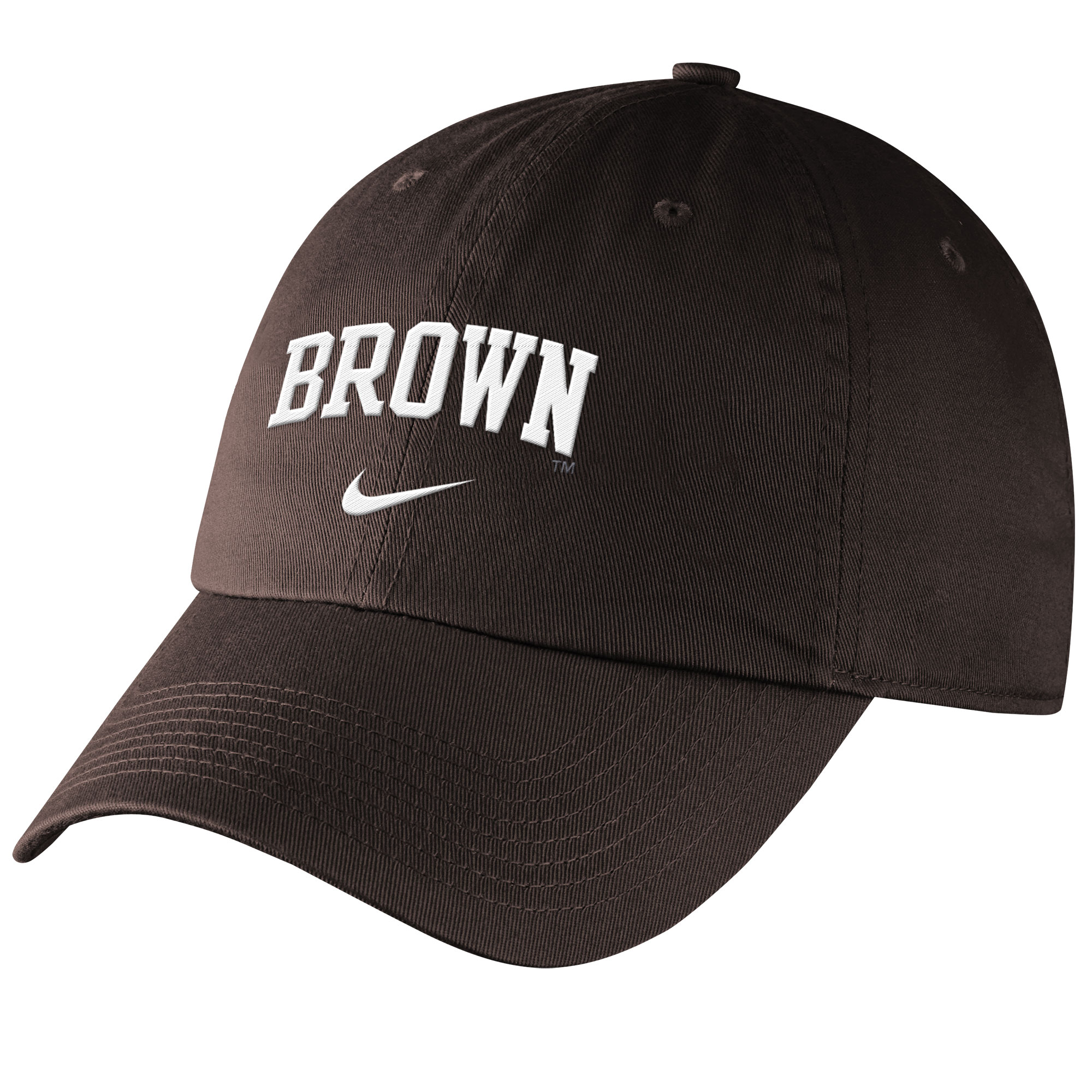 Image For NIKE M CAMPUS HAT (BROWN)