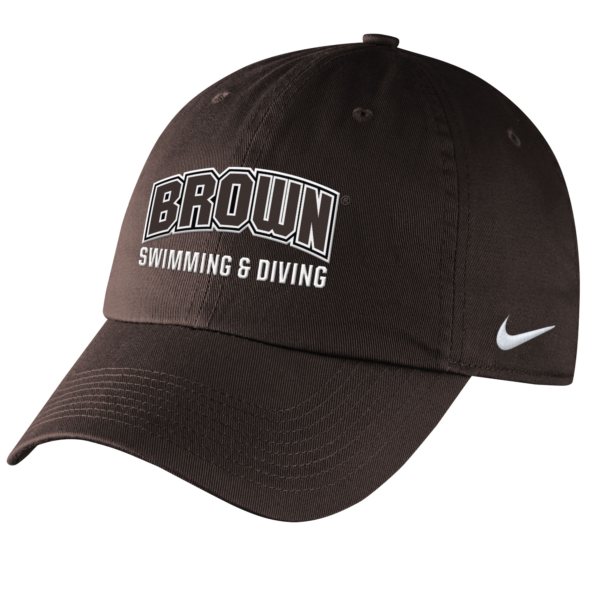 Image For NIKE SWIM & DIVE HAT