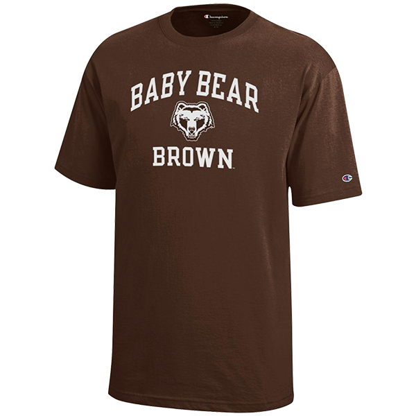 Image For Champion Youth Baby Bear Tee