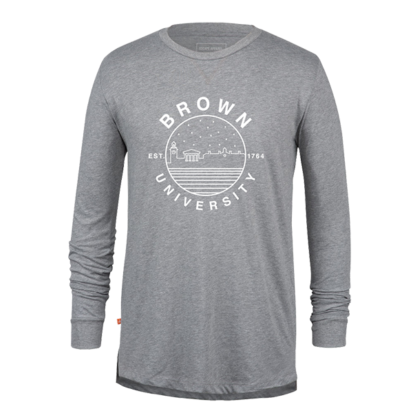 Cover Image For USCAPE Known Supply Long Sleeve Men's Tee - $46.95