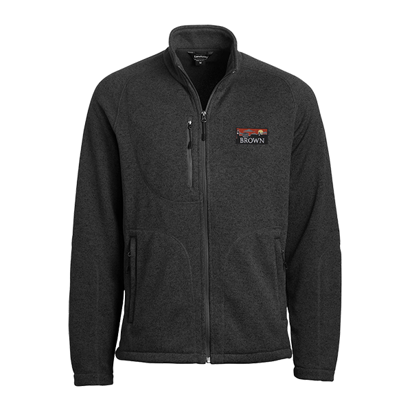 Image For USCAPE Men's Ashton Full Zip Cold Gear - $68.95