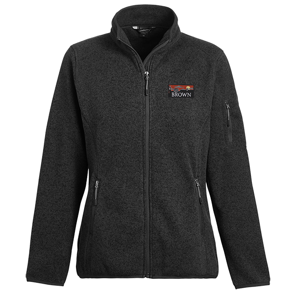 Image For USCAPE Women's Ashton Full Zip Cold Gear - $68.95