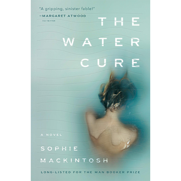 Image For <I>The Water Cure</I>