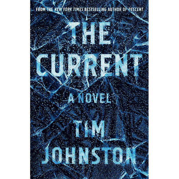 Image For <I>The Current</I>