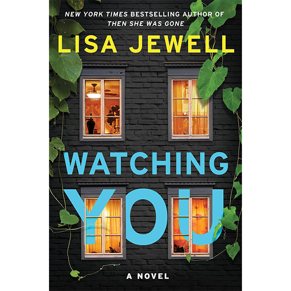 Image For <I>Watching You</I>