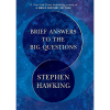 <I>Brief Answers to the Big Questions</I> by Stephen Hawking Image