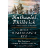 <I>In the Hurricane's Eye</I> by Nathaniel Philbrick Image