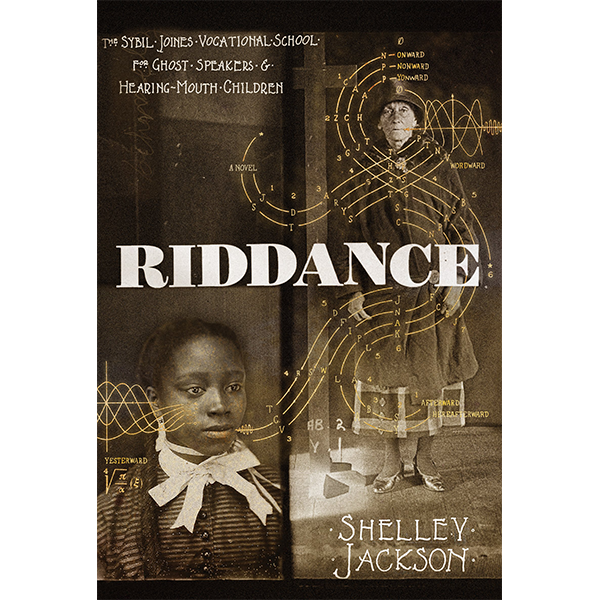 Image For <I>Riddance</I>