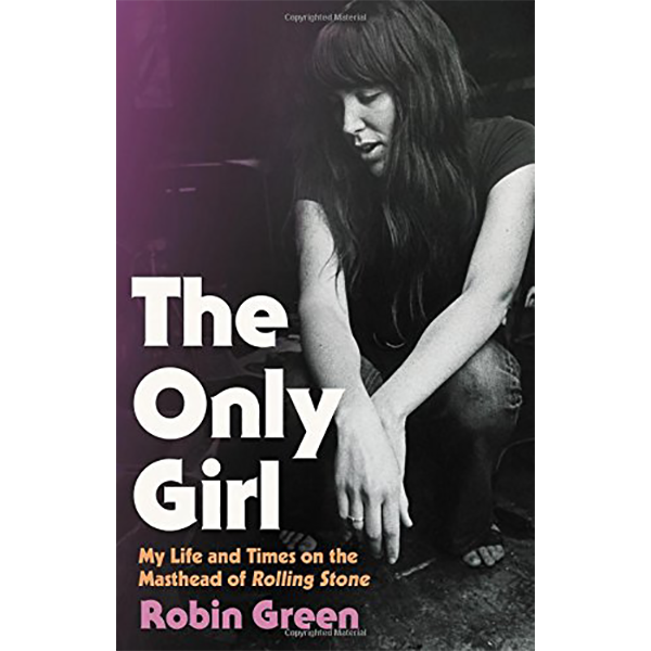 Image For <I>The Only Girl</I>